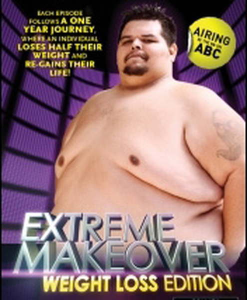 Extreme Makeover Weight Loss Edition (Obese) - Local productions - Denmark - Countries - Eyeworks